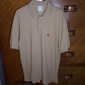 Brooks Brothers Performance Polo, Size Large